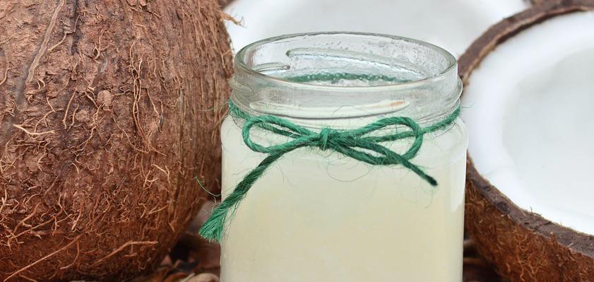 Kokosoel Smoothie